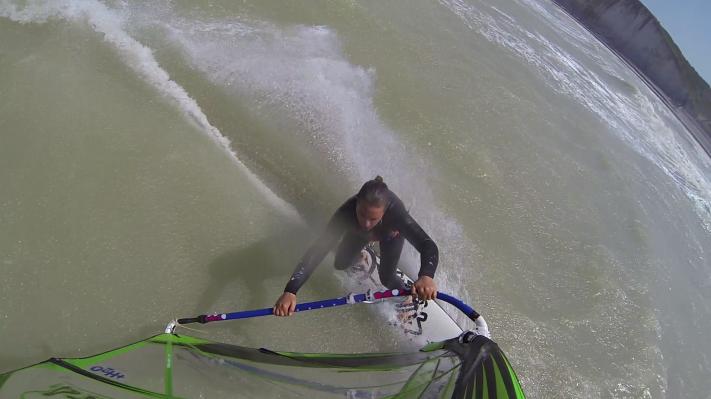 Surf Petite Dalles