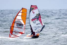 Article WINDMAG IFCA Slalom Worlds Sylt