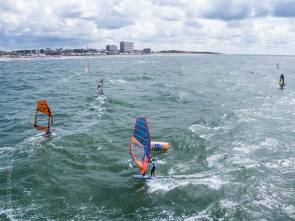 Article WINDMAG IFCA Volvo Surfcup Sylt