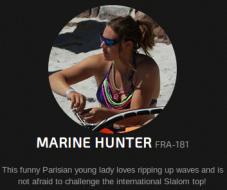 Ka Sail - Marine Hunter