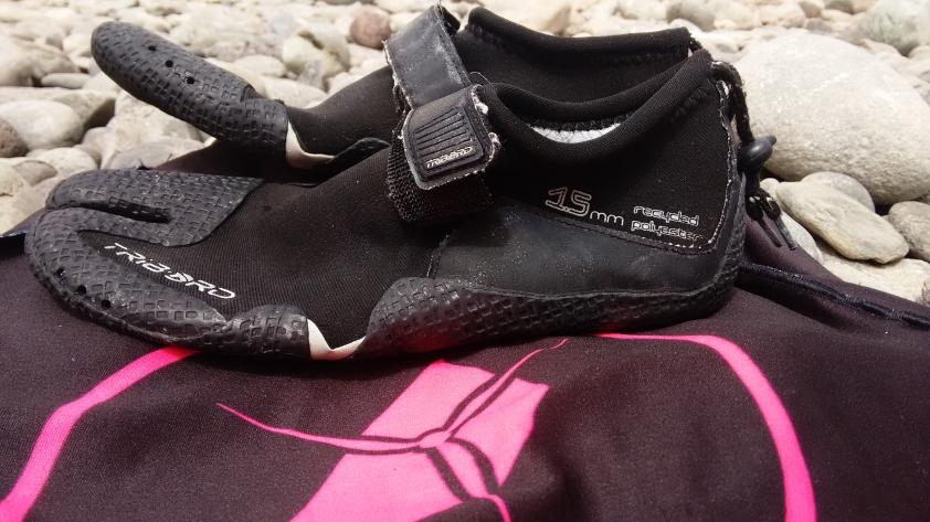 pwa pozo chaussons