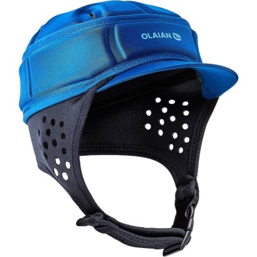 Casque Olaian (Surf-sports de glisse) Source: https://www.decathlon.fr/C-907804-casque-surf