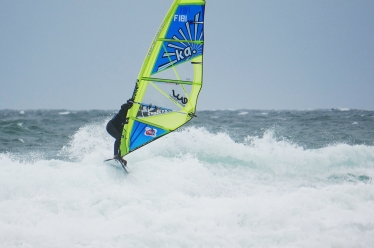 Ka sail kamikaze windsurf marine hunter